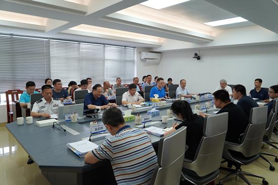 司法部预防犯罪研究所在广东监狱举办正念矫正课题集中调研观摩活动